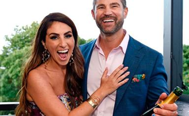 The Block 2019: Hayden and Sara's tips for winning the show