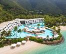 Hayman Island by InterContinental opens after an extensive refurbishment