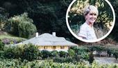 Inside Julie Bishop's family farm in the Adelaide Hills