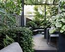 How to create an inner-city terrace garden