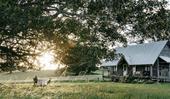 Idyllic cottage accommodation in Nashua, NSW