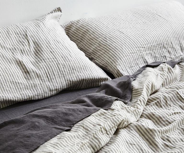 Linen bedding: a buyer's guide to the best linen sheets