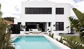 An Art Deco home with an Italian sensibility