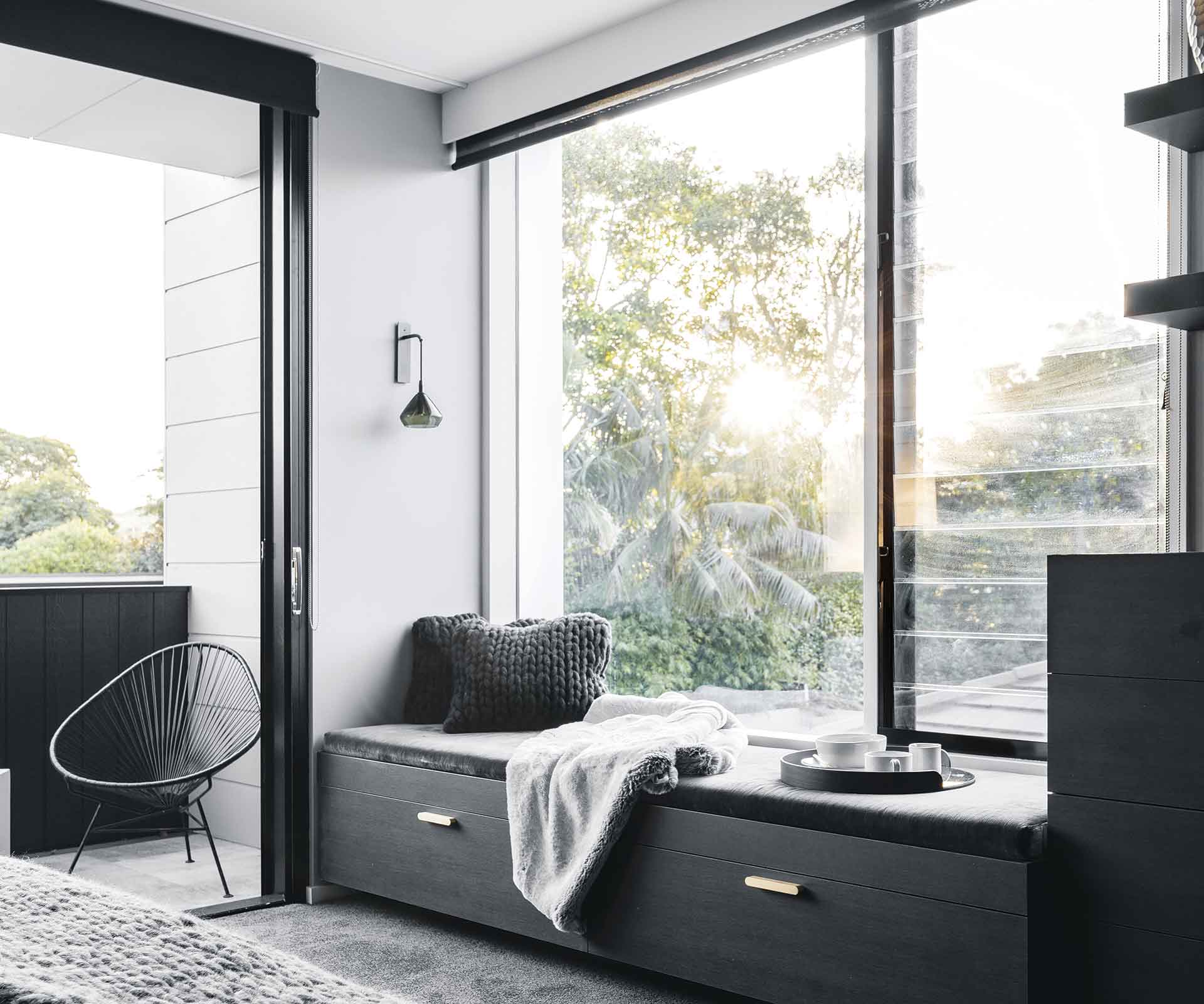 5 window nook ideas to add to your home