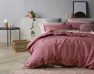 aldi linen sheets