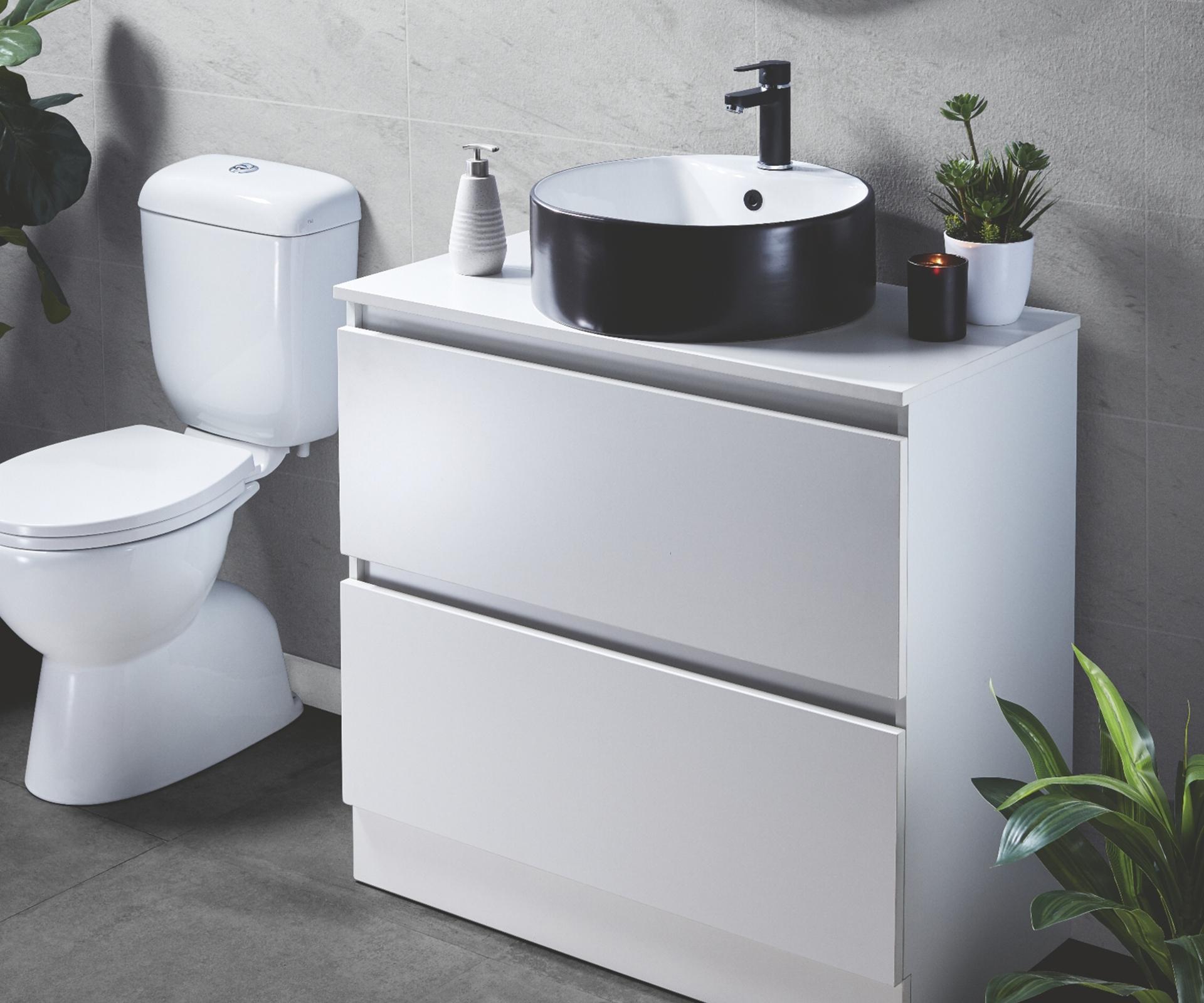 Aldi's next Special Buy sale makes bathroom renovations affordable