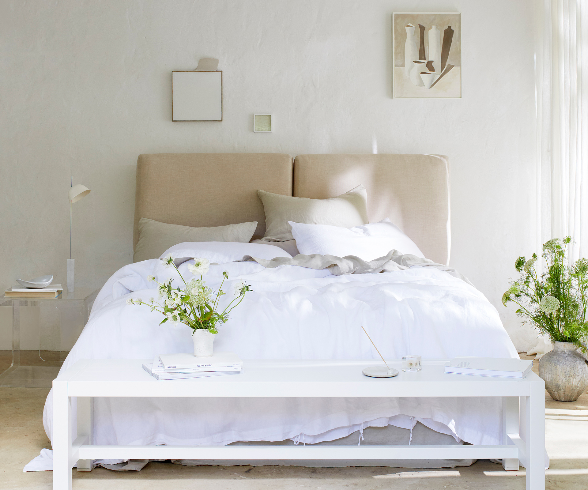 20 natural & neutral homewares with timeless appeal | real living