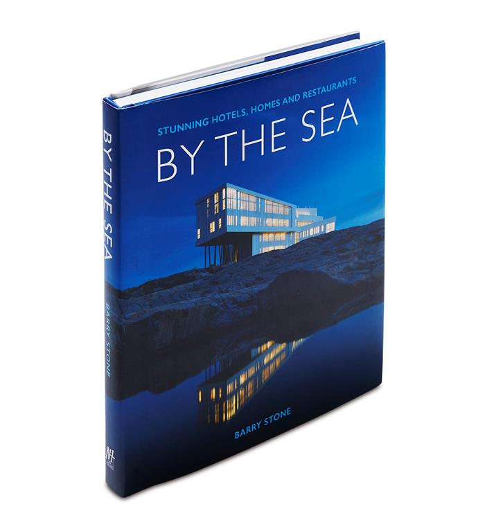 **BY THE SEA** <p> Such a simple yet evocative title sets up expectations of wonderful watery escapism and the book does not disappoint. A rollcall of stellar beachside properties – homes, hotels and restaurants – from Normandy to Long Island and Queensland to Capri are presented in dazzling photographs that perfectly capture the ambience of the coastal locations and the exquisite sense of wellbeing that comes from being 'by the sea'. *Barry Stone, New Holland, $49*