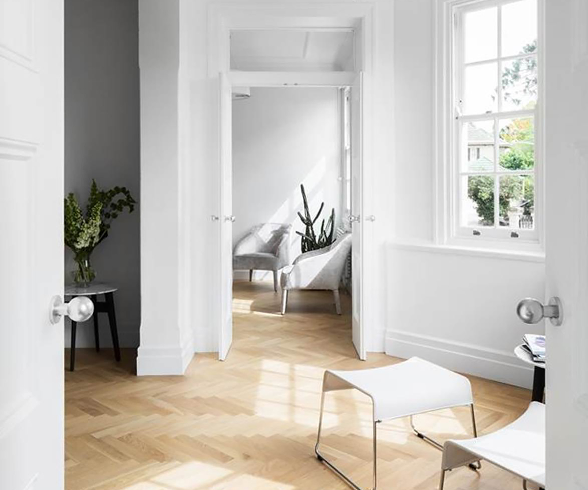 10 light-filled spaces to inspire | Belle
