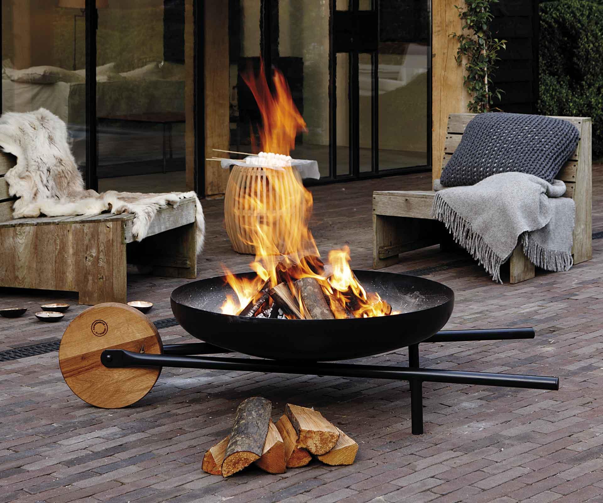 14 best outdoor heater ideas for your backyard