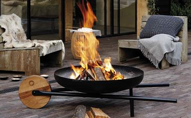 14 of the best outdoor heater ideas for your backyard