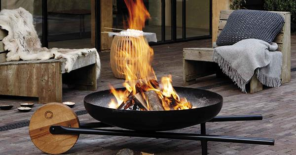 14 Best Outdoor Heater Ideas For Your Backyard Inside Out