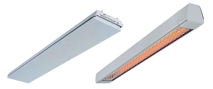 "**From left** Elegance 1800W radiant heater in Off White (97cm), from $699, [Heatstrip](https://heatstrip.com.au/|target=""_blank""