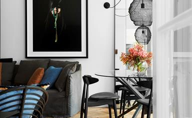 Small homes that boast smart design