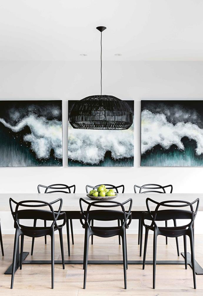 """When we met Melissa Bonney and Larissa Raywood from [The Designory](http://www.the-designory.com.au/