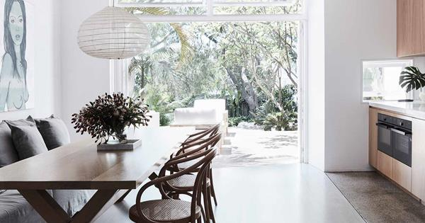 12 Indoor Outdoor Entertaining Area Design Ideas To Inspire Inside Out