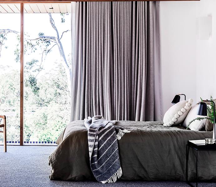 "**WINDOW TREATMENTS:** Seeking out the right [window treatments](https://www.homestolove.com.au/how-to-pick-the-right-window-treatments-2524|target=""_blank""