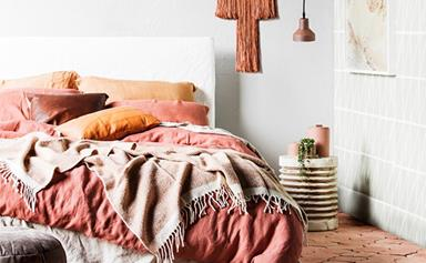Earthy tones: the interior colour trend of 2019