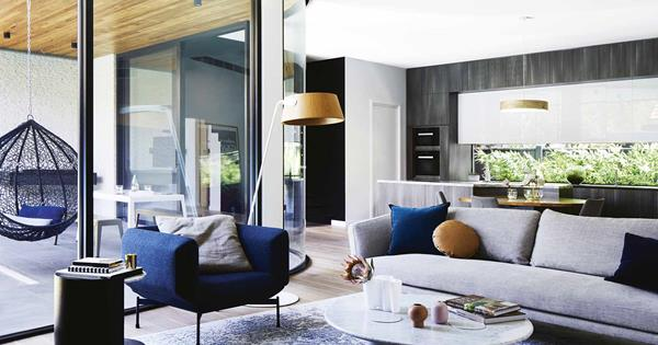 20 Open Plan Living Room Designs Inside Out