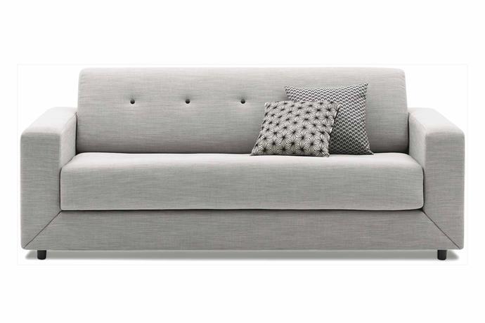 "**Sofa bed** 'Stockholm' sofa bed, $5059, [BoConcept](https://www.boconcept.com/en-au/|target=""_blank""|rel=""nofollow"")."