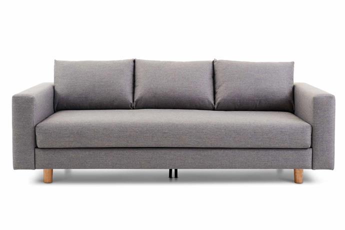 "**Three seater** Koala sofa 3-seater, $1350, [Koala](https://bit.ly/2OiRwXj|target=""_blank""|rel=""nofollow"")."