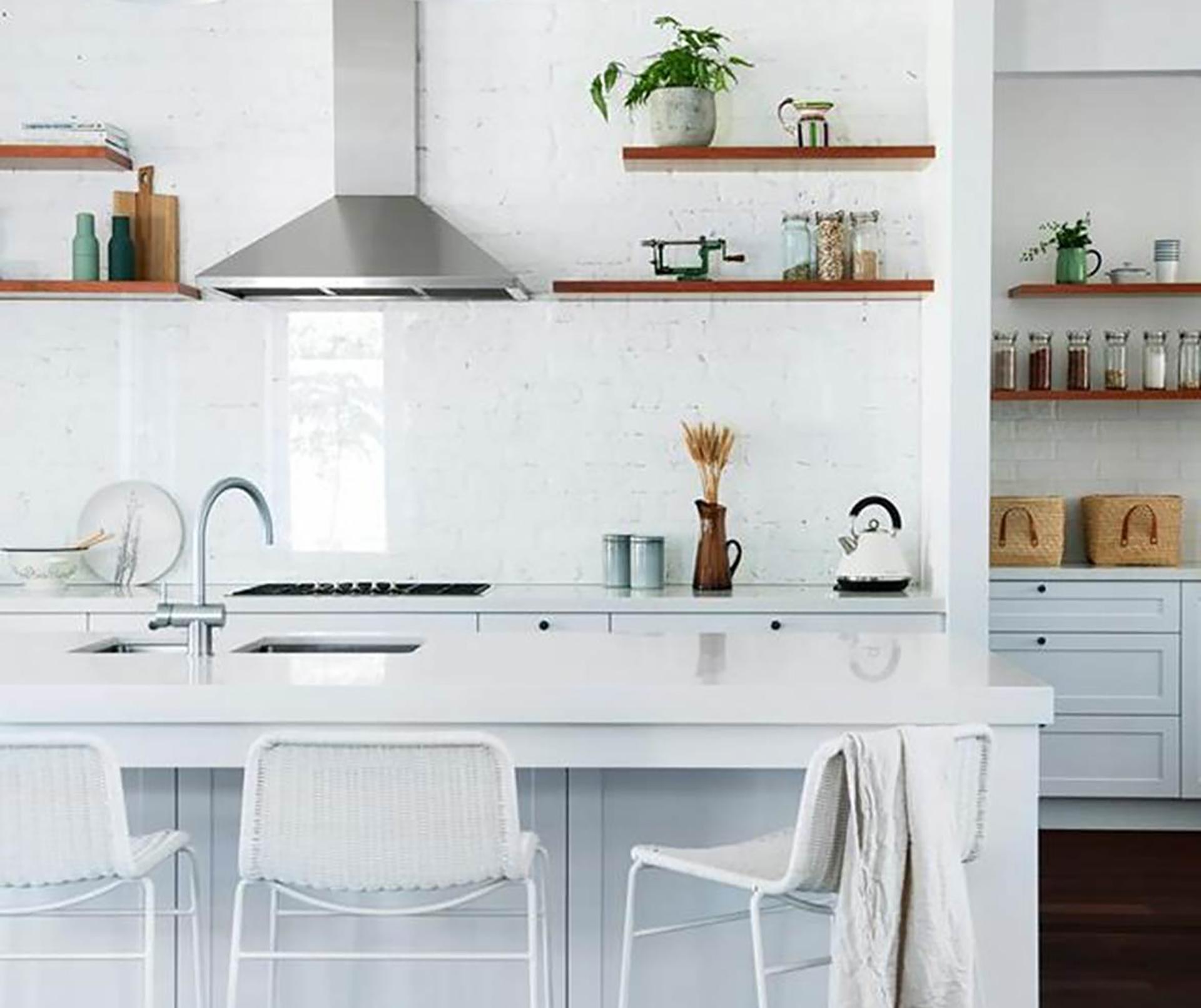 Declutter kitchen: How to declutter your kitchen | Australian House and Garden