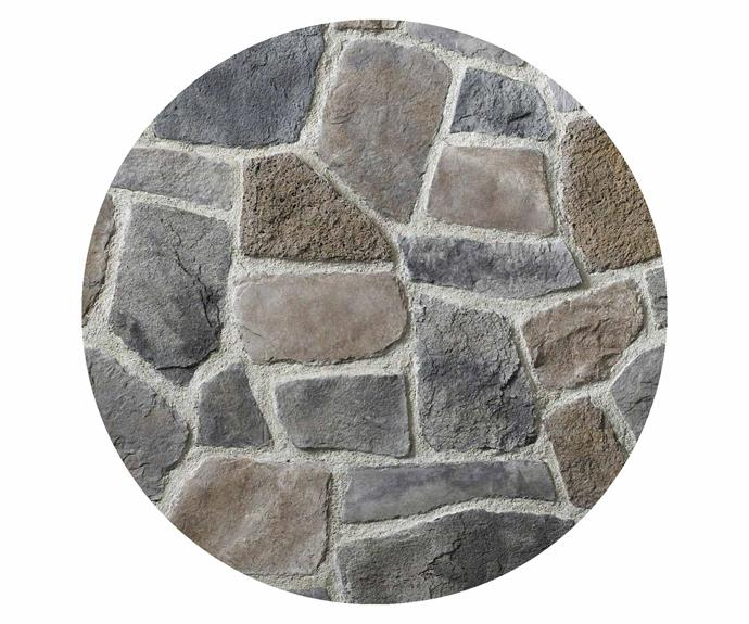 "PGH Bricks & Pavers 'Ancient Villa Ledgestone' cladding in Palisades, [PGH Bricks & Pavers](https://www.pghbricks.com.au/|target=""_blank""|rel=""nofollow"")."