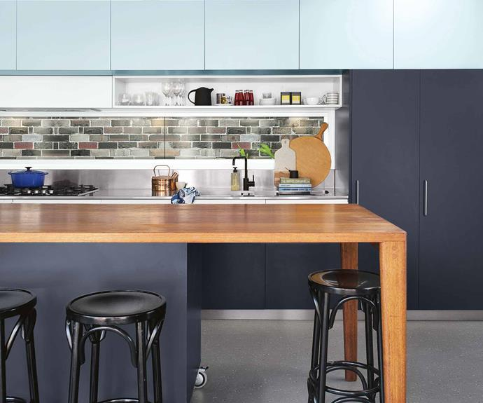 A modernist Sydney home renovation that took just six weeks