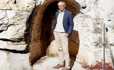 Designer profile: Luigi Rosselli