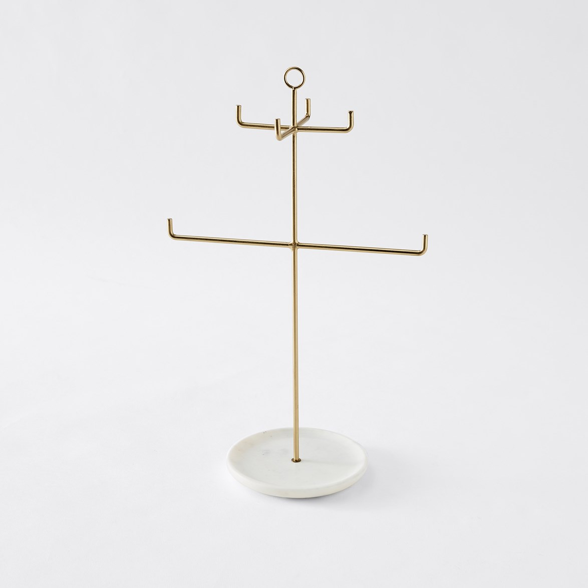 "Jewellery Stand with Marble Base, $15, [Target](https://www.target.com.au/p/jewellery-stand-with-marble-base/62293457|target=""_blank""