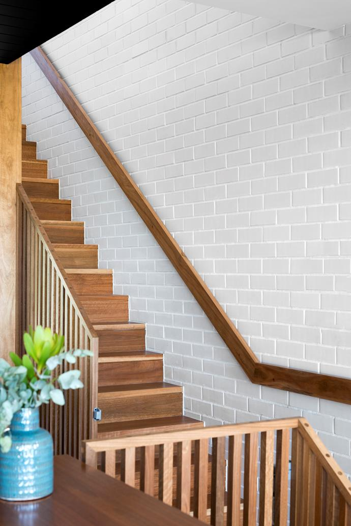 Blanco bricks from PGH's Morada range are a fresh alternative to red or brown brick.