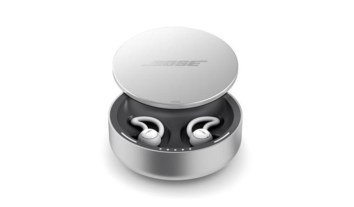"Bose Sleepbuds, $379. 95, from [Bose](https://www.bose.com.au/en_au/products/headphones/noise_masking_sleepbuds/noise-masking-sleepbuds.html|target=""_blank""
