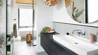 The bathroom trends you'll see everywhere in 2020