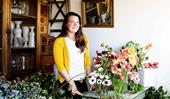 Meet the florists behind Little Triffids Flowers Wagga Wagga
