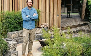Landscaping on a budget: Dale Vine's top tips