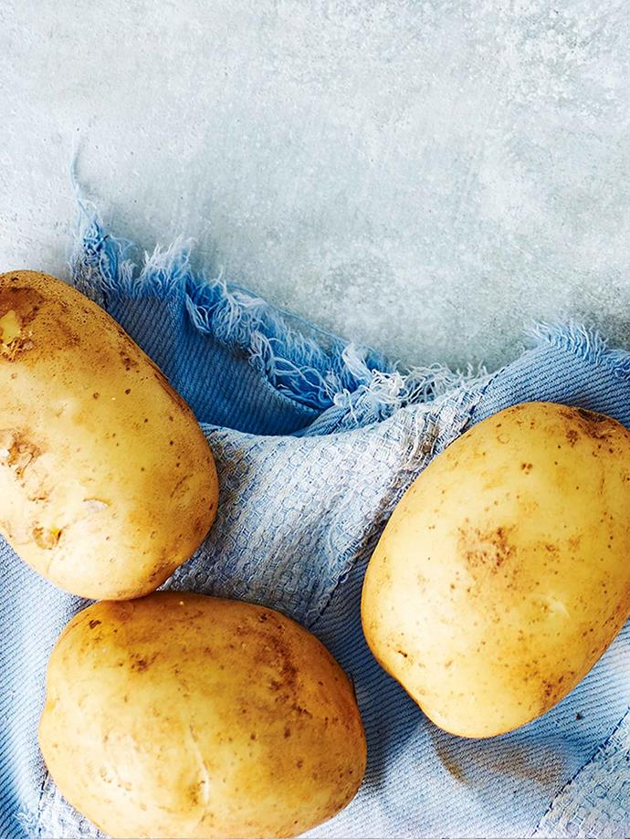 Several varieties of potatoes are sold in Aussie supermarkets, and choosing the right one for the task can be tricky if you don't know what to look for.