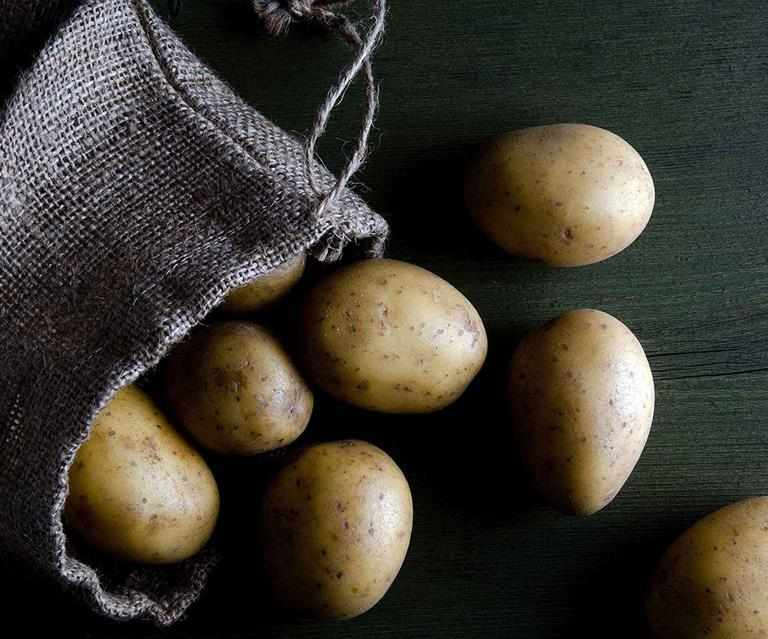 How To Choose Potatoes From Kipflers To Sebago Varieties Country Style