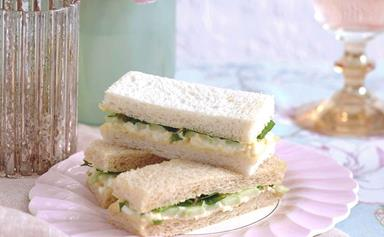 5 scrumptious high tea sandwich recipes to try