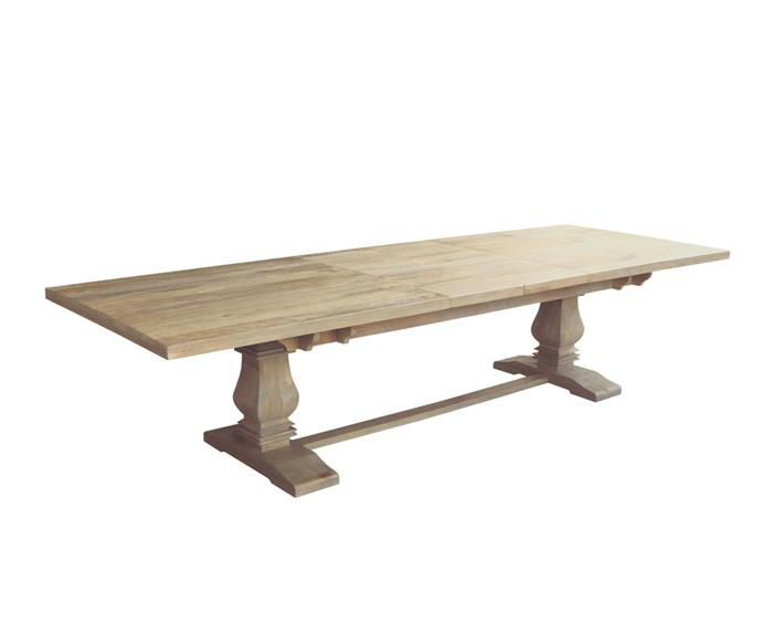 """For lovers of [Hamptons style](https://www.homestolove.com.au/a-guide-to-hamptons-style-interior-decorating-4868