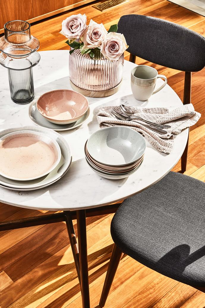 Homewares trends 2019: the 3 unmissable trends