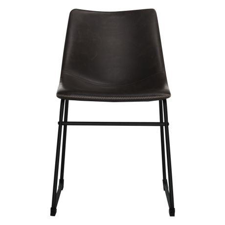 "Saddle dining chair, $149, [Freedom](https://www.freedom.com.au/dining-kitchen/dining-chairs/chairs/23782976/saddle-dining-chair|target=""_blank""