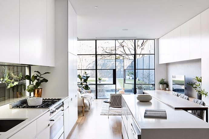 Natural light instantly expands your living space. *Photo: Derek Swalwell / Bauersyndication.com.au*
