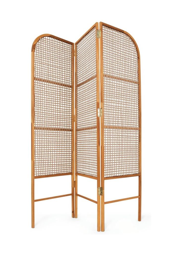 "[Woven Room Screen, $69](https://www.kmart.com.au/product/room-screen/2592340|target=""_blank""