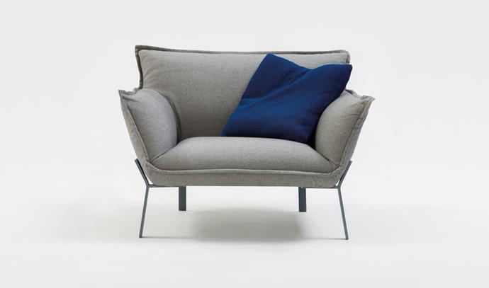 "Lewis armchair, $3477, [Jardan](https://www.jardan.com.au/product/lewis_armchair/|target=""_blank""|rel=""nofollow"")"