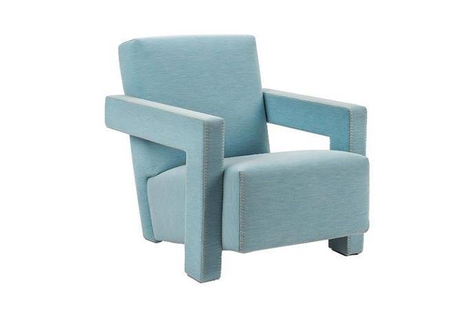 "Cassina '637 Utrecht' armchair by Gerrit Thomas Rietveld, POA, at [Space Furniture](https://www.spacefurniture.com.au/637-utrecht-armchair.html|target=""_blank""|rel=""nofollow"")"