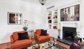 The Block 2019: Formal living room reveals