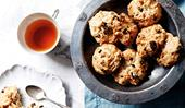 An easy rock cakes recipe from an Australian grandma
