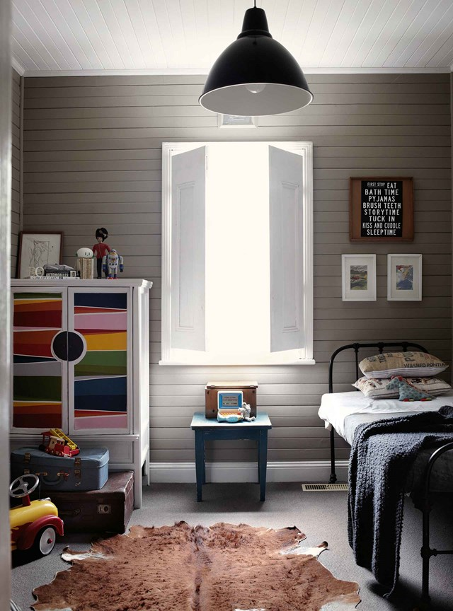"""Subdued [neutral paint colour](https://www.homestolove.com.au/bright-neutral-colour-ideas-18627