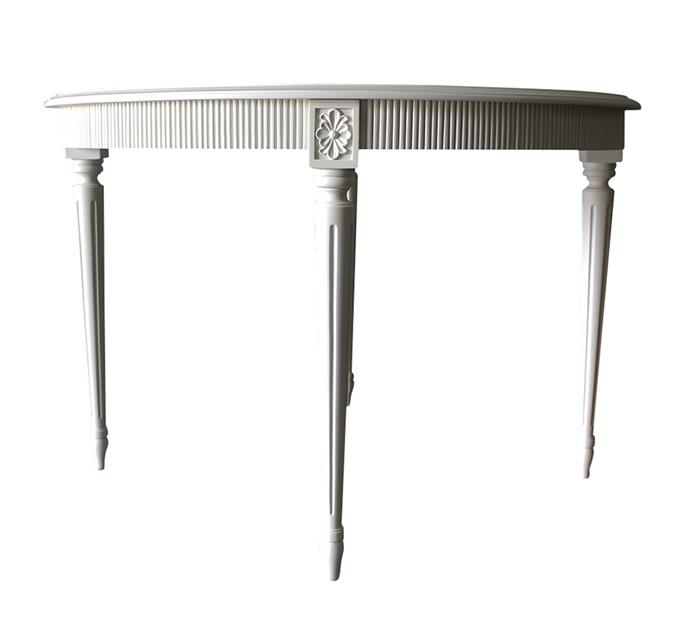 Gustavian Style How You Can Incorporate It In Your Home Australian House And Garden
