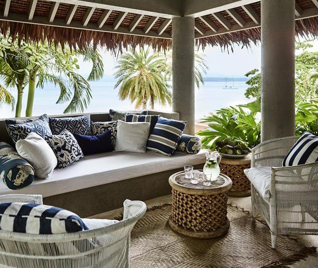 10 tropical-style homes | Belle